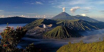 Mount Semeru Treking